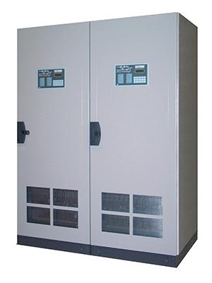 E2001 e Industrial UPS 5-100 kVA single phase and three