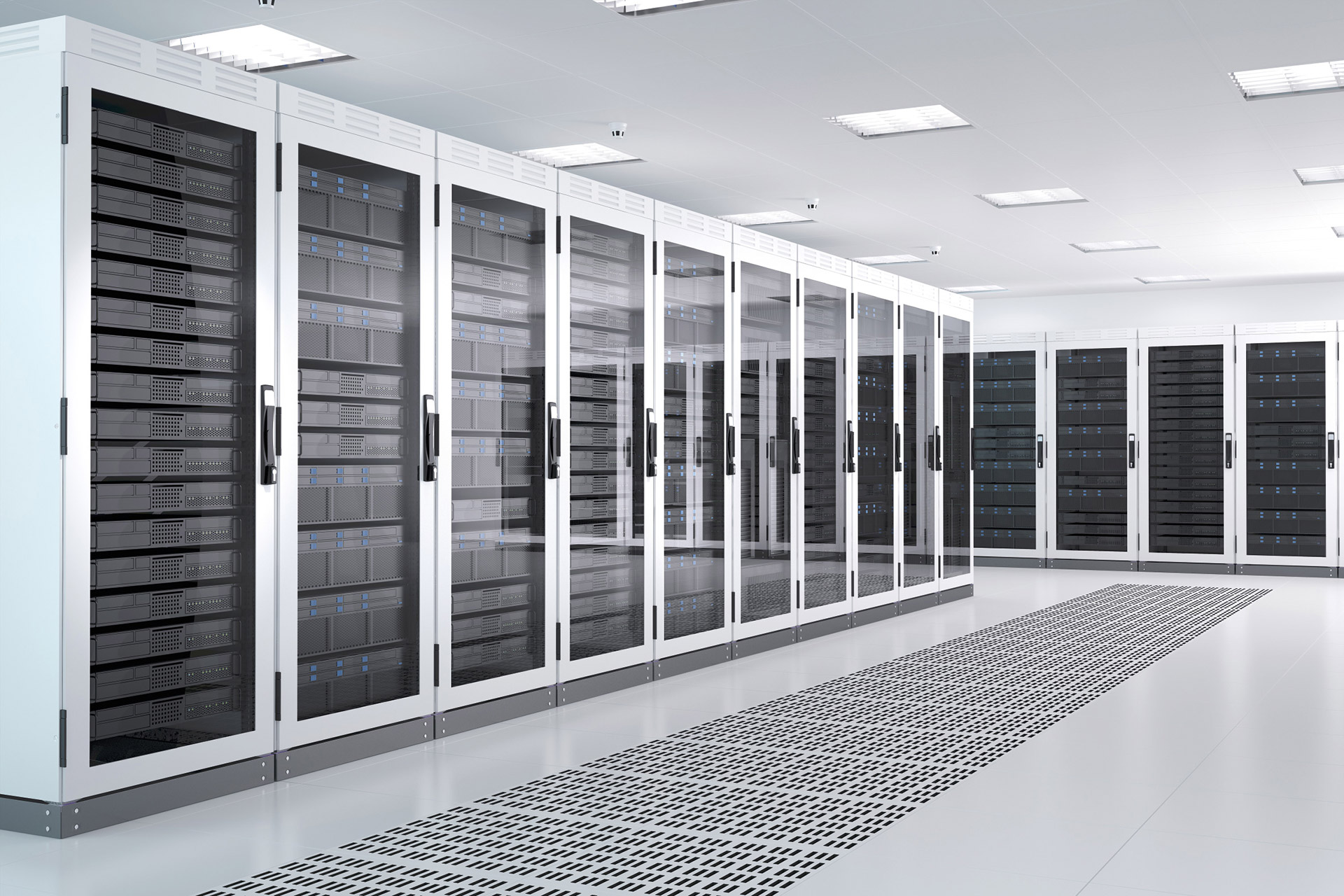 Critical Power Solutions For Small And Medium Datacenter