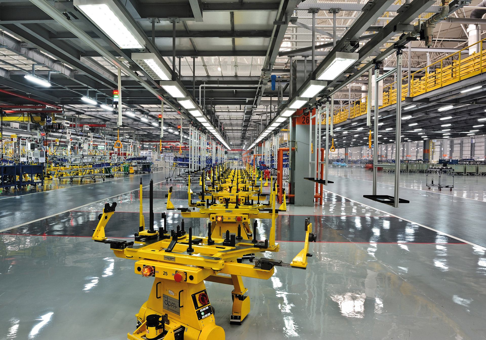 Industrial Control And Process Automation Borri