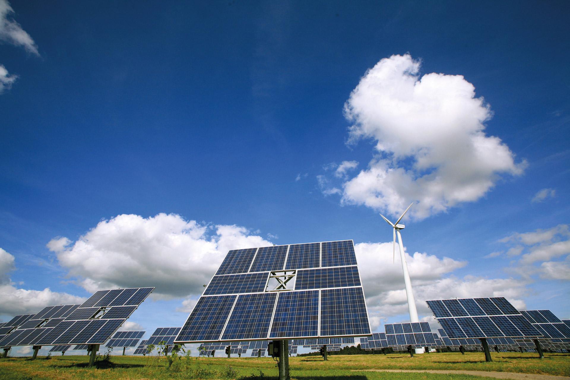Photovoltaic Systems Borri