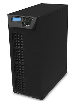 Leonardo tower single phase UPS 6-10 kVA tower version - Borri