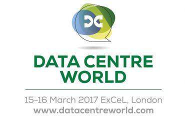 Data Centre World 2017, London
