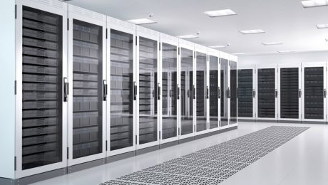 Enterprise Data Center