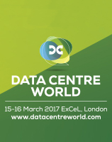 Borri at Data Centre World