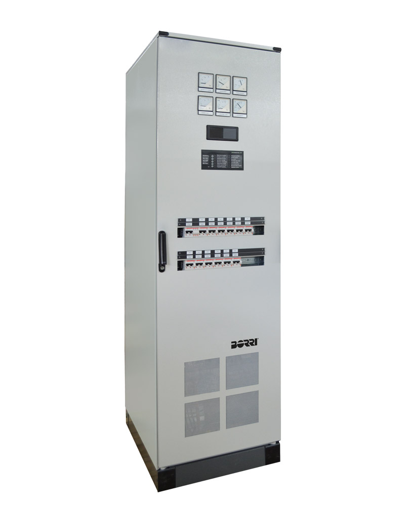 UMB AC Modular UPS