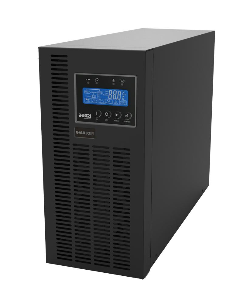 Borri UPS Galileo T 2 kVA