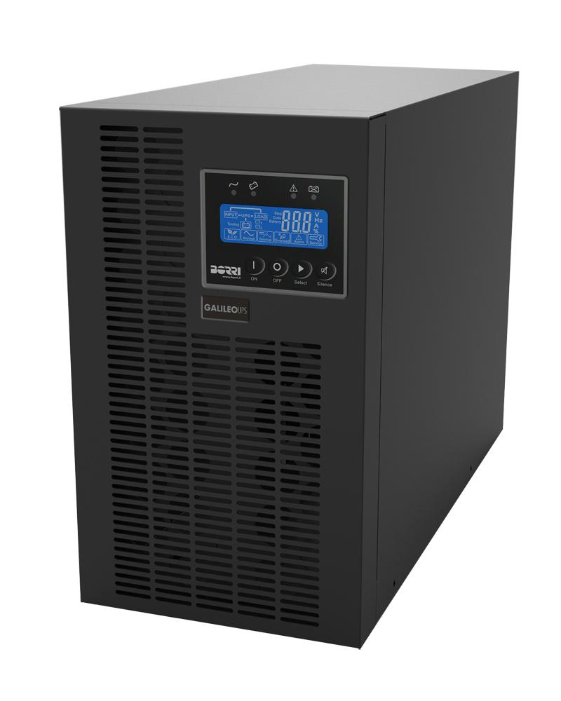Borri UPS Galileo T 3 kVA