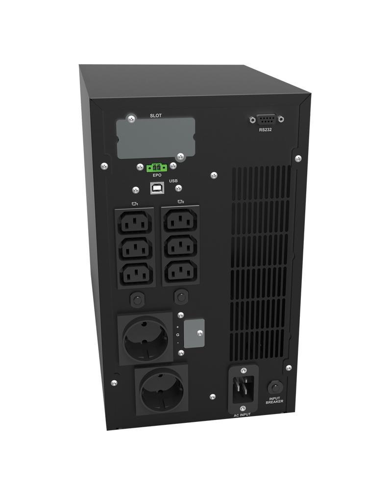 UPS Galileo T 3 kVA