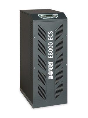 Borri UPS E8031 ECS - E8033 ECS 10-50 kVA 3/1 - 3/3