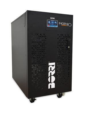 Borri UPS Ingenio Compact 10-20 kVA