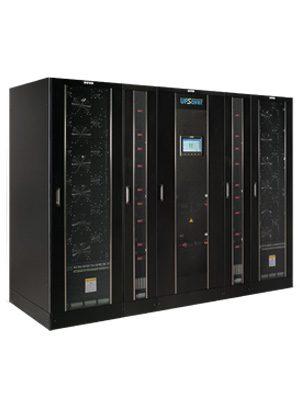 Borri UPSaver UPS 400 kW - 12.8 MW 3/3