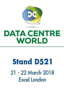 Data Centre World 2018 - London