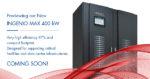 Borri UPS Ingenio MAX 400 kW