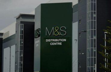 Borri 3-phase UPSs Ingenio Plus to Marks & Spencers