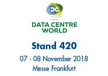 DCW Frankfurt 2018 Borri Stand 420