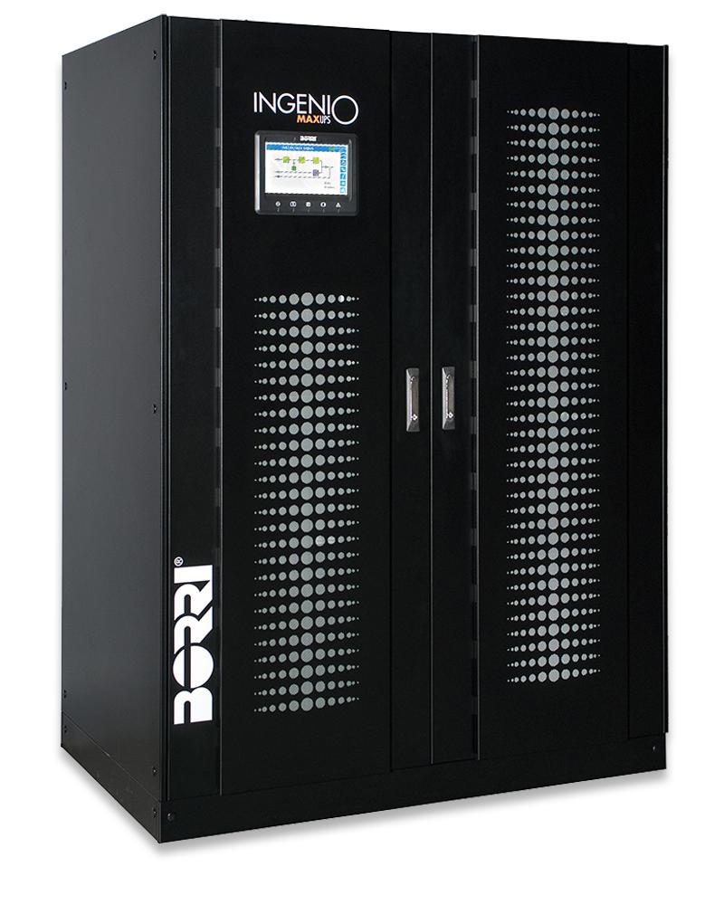 Borri Ingenio MAX UPS 400-500 kW