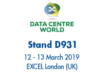 DCW London 2019 Borri Stand D931