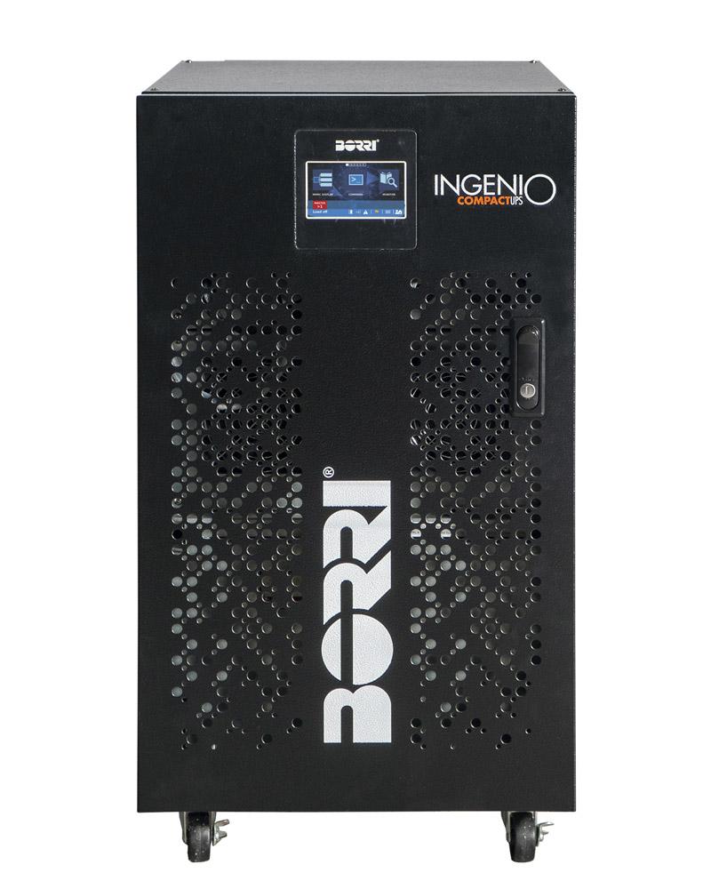 Borri Ingenio Compact 10-20 kW
