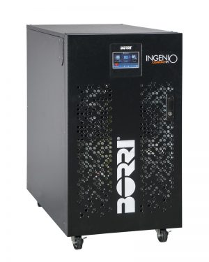 Borri UPS Ingenio Compact_10-20 kVA