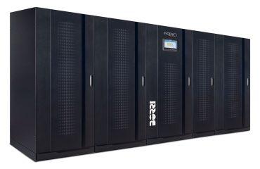 Borri Ingenio MAX XT Scalable UPS for data centres
