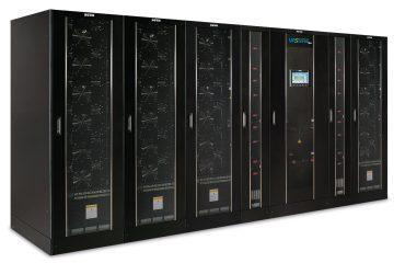 Borri UPSaver 3vo Modular UPS for data centres