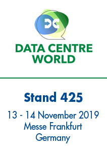 Data Centre World Frankfurt 2019