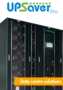 Modular UPS UPsaver 3vo for data center