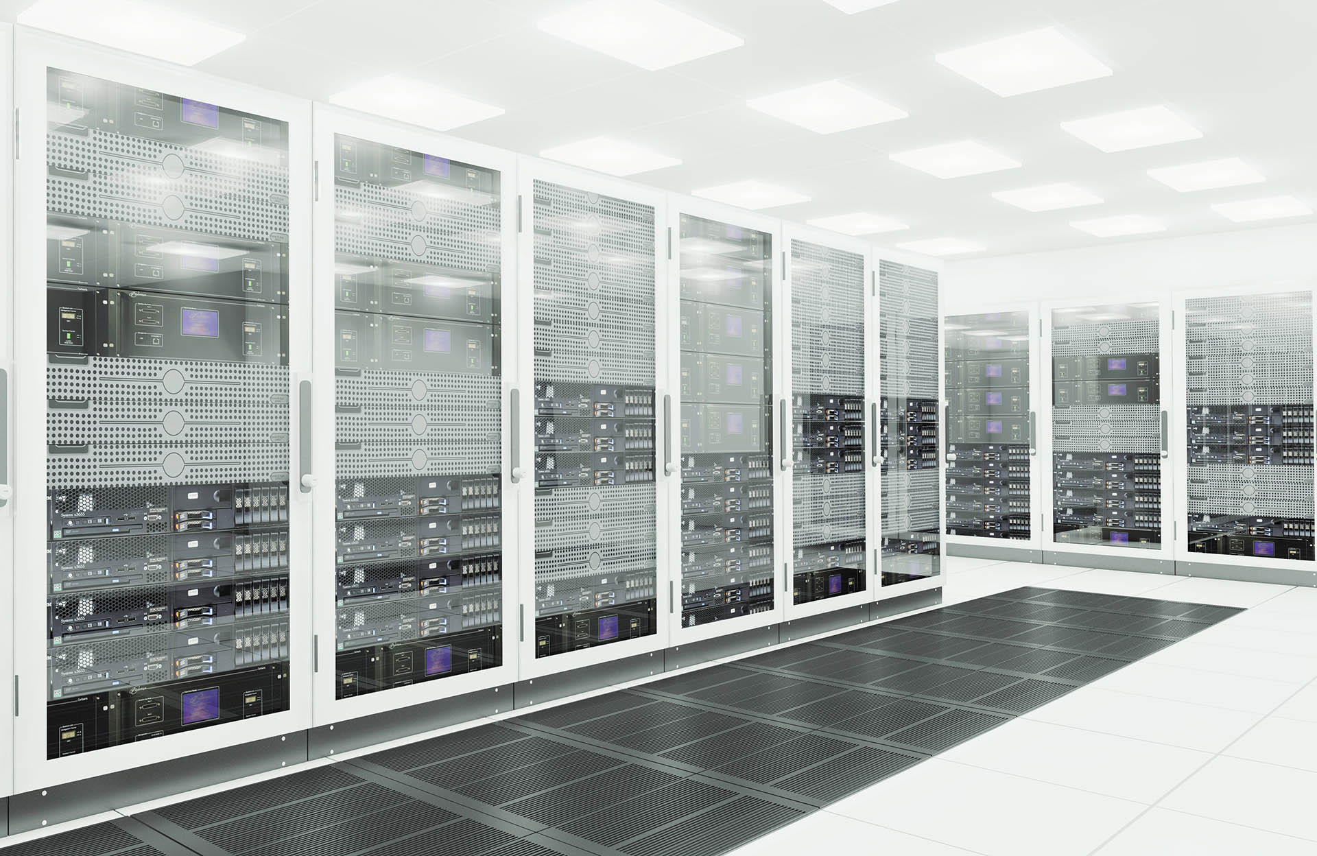 UPS for small and medium data center