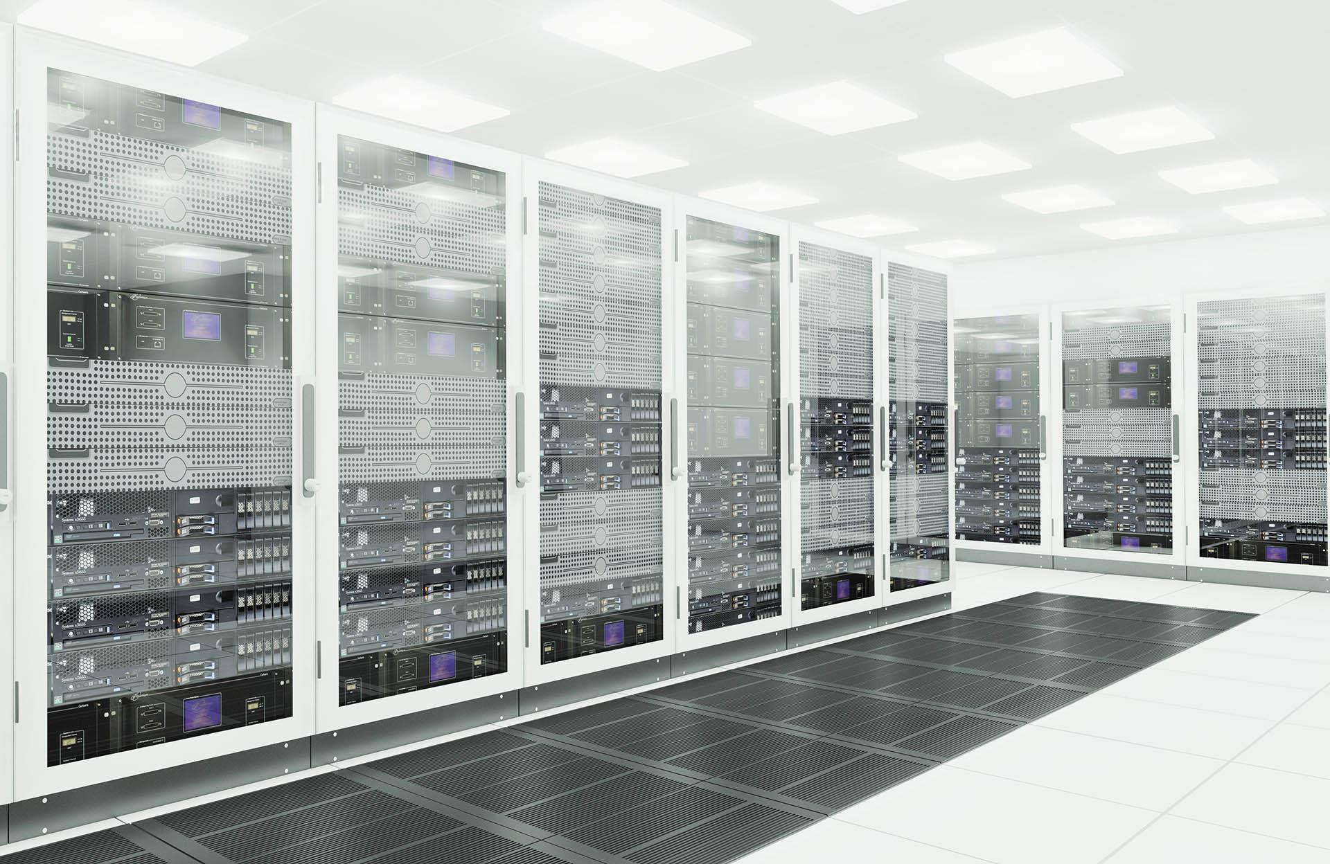 UPS per piccoli e medi data center