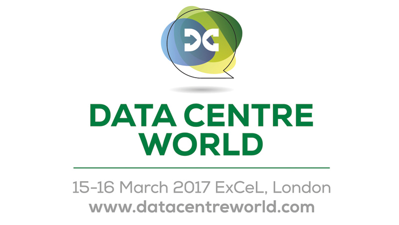 Data Centre World 2017, London