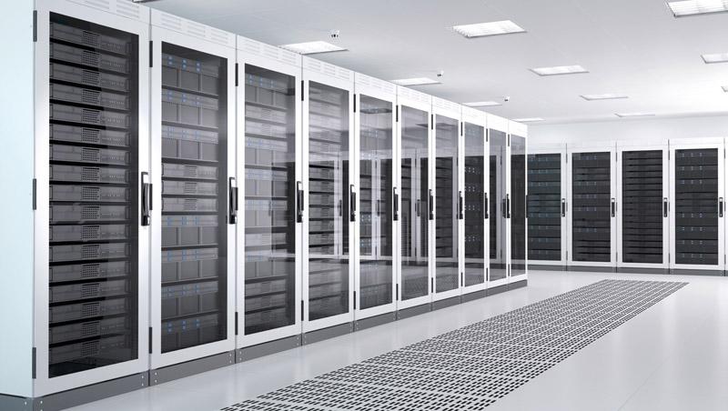 UPS Borri per datacenter in Irlanda