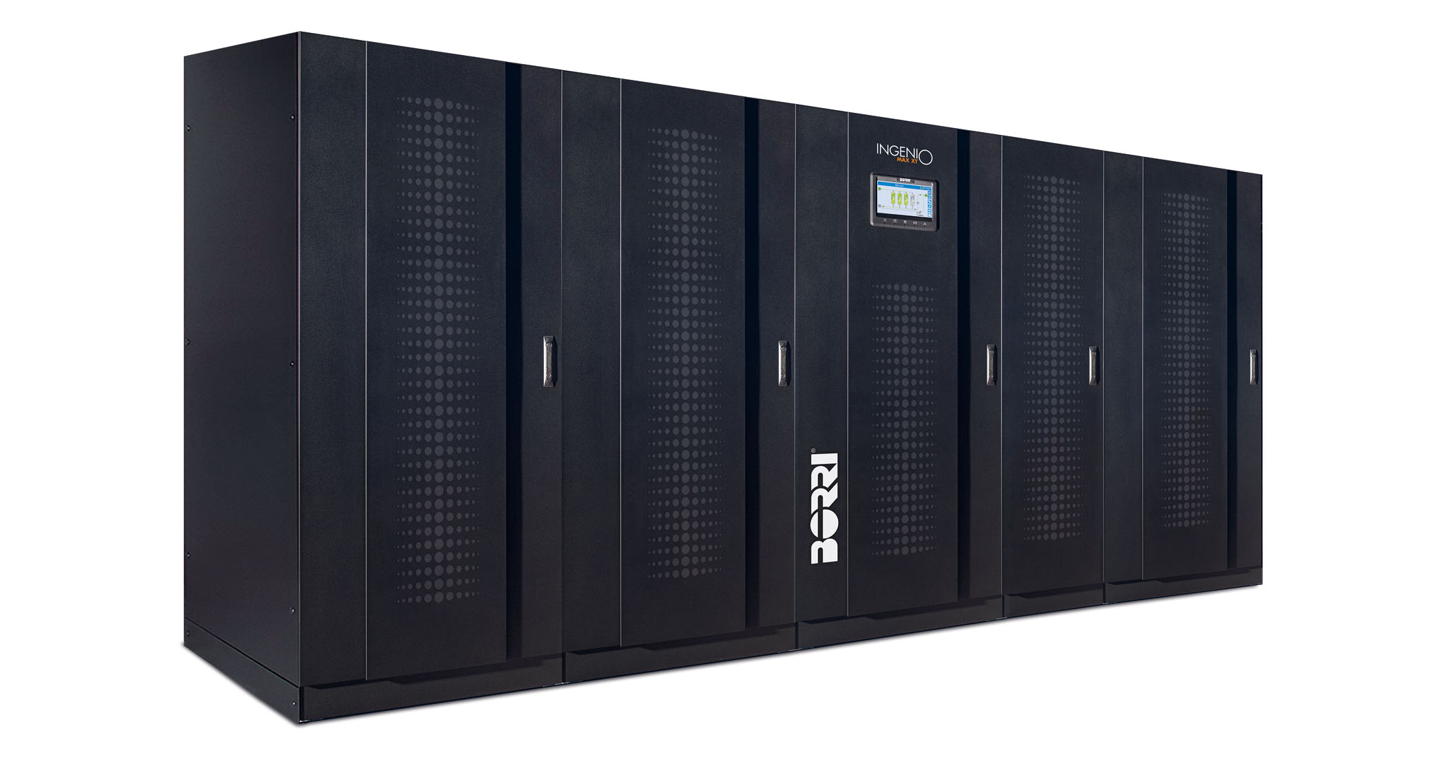 Borri Ingenio MAX XT Scalable UPS for data centres