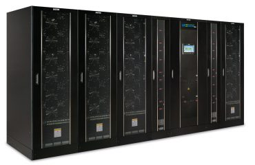 Borri UPSaver 3vo Modular UPS for data centres