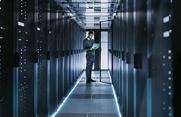 STS essentials for data centre applications