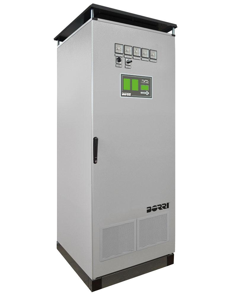 Borri UPS E2001 5-200 kVA