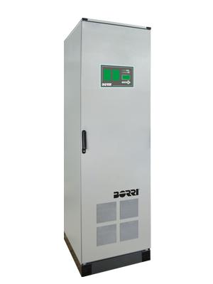 Borri Inverter IMB 5-200 kVA