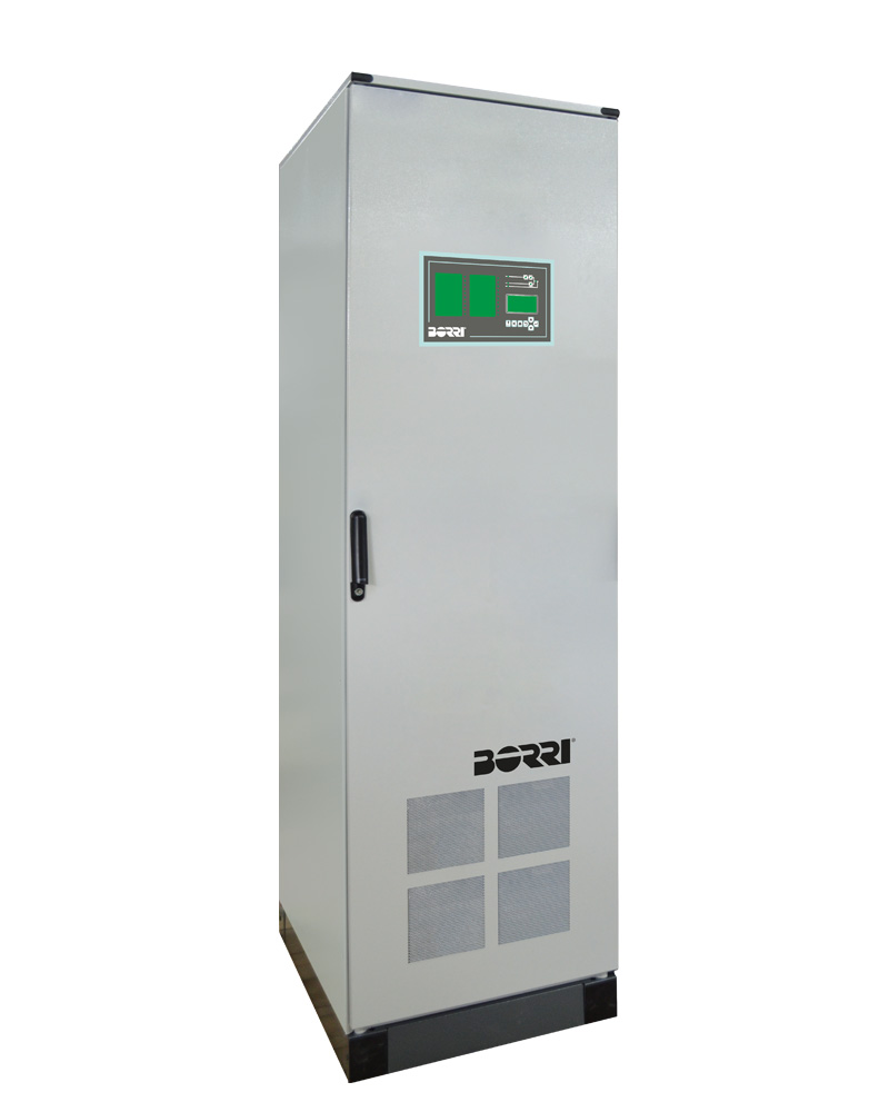 Borri Inverter ITB 5-600 kVA
