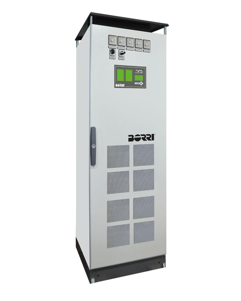 Borri E3001 Compact 3-Phase UPS from 5 to 30 kVA
